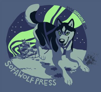 Sofawolf 2011 Shirt Design by screwbald