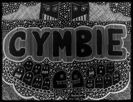 doodle:cymbie by andreakris