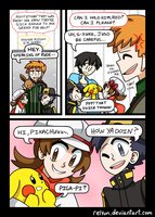 Pikachoo! Page 25 by relyon
