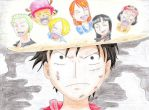 .:.:nakama forever:.:. by Luffys-Gurl