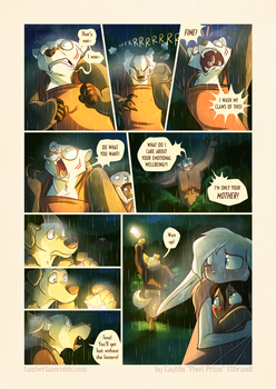 Tamberlane: Chapter 1, Page 39 by Pixel-Prism