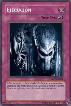 Card YGO 2 by Quilmer