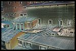Roofs by zentenophotography