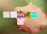 Patterns for photoshop | 1 by Maleficeent