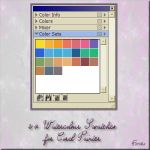 fmr - WC Swatches for Painter by fmr0