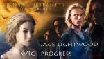 JACE LIGHTWOOD - the mortal instruments- WIG Video by MischievousBoyAilime