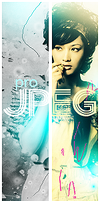 +proJPEG Mini Poster+ by aanoi