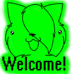 Welcome! by shibe-intensifies