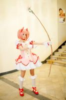 Madoka by PrincessMilhi