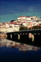 Coimbra by Roger-Jordison