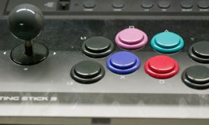 Hori 3 by IanTheRed