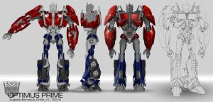 Prime Ortho V5 by AugustoBarranco