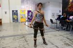 Lara Croft REBORN9 - IGAMES'13 by TanyaCroft