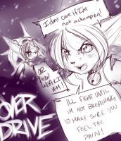 OVERDRIVE by RinTheYordle