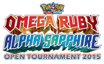ORAS Open Tournament 2015 Logo by Patrick-Theater