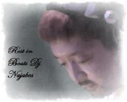 Nujabes rest in beats by DrCropes