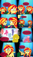 Mlp Eg Wake Up With A Monster Part 25 by Deidrax