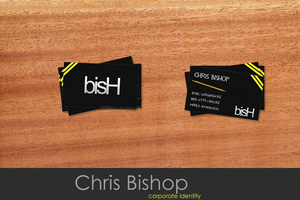 Business Cards by the-stand