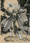 Storm Asgardian by MichaelDooney