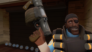 Demoman on 2FORT by coverop