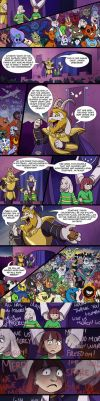 UT - Chara Origins - page 10 by LynxGriffin