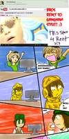 Bros React 2 by shadow54379