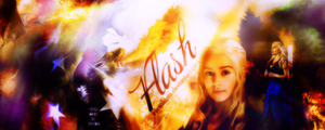 Flash by IremAkbas