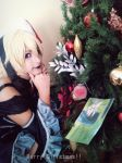 VOCALOID - Imitation Christmas! by rovenLST