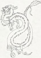 Year of the Dragon by RubyGirl14