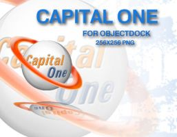 Capital One for OD by PoSmedley