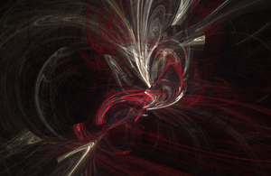 Apophysis 8 by Dbzheir