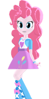 MMD Pinkie Pie by frede15