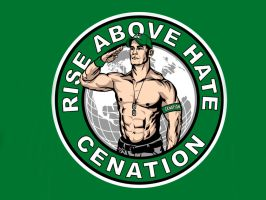 Rise Above Hate facebook Timeline Cover by AyeshMantha on ...