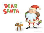 Dear Santa by KellerAC