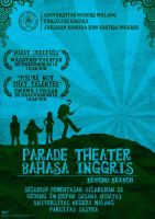 Parade Theater_Creepy by emceenick