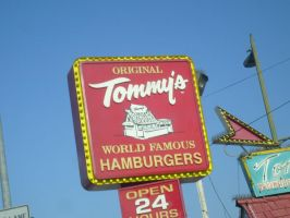 Tommy burger :3 by Bet9468