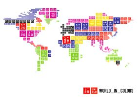 World in Colors by sqak
