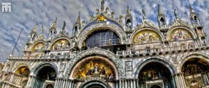 Saint Mark | Venezia by Ragnarokkr79