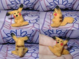 Pocketchu by Aura-BleedingHeart