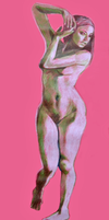 figure by Abacusss