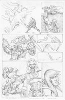 motu webcomic KG4 by cheoillustration