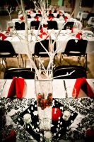 Philip and Ricki's Reception 1 by yexy