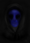 Eyeless Jack by Gothamed