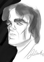 Tyrion Lannister by jerseycajun