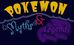 Pokemon, Myths and Legends by Owshewhat