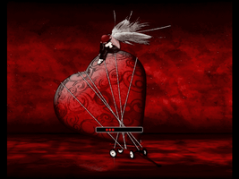 Heart by AndyClaro