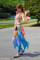 cosplay Xianghua -3 by sadakochan87