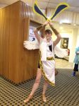 Pit Motaku 2014 by beCOSweCan-Snap