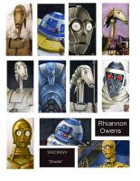 Droids by Dangerous-Beauty778