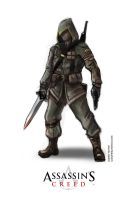 Assassin Creed 5 by 152mm